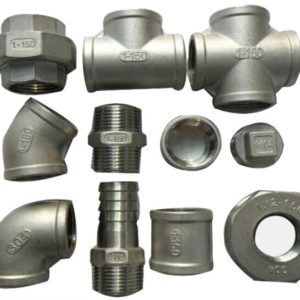 150LB Threaded Pipe fitting
